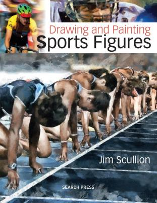 Drawing and Painting Sports Figures