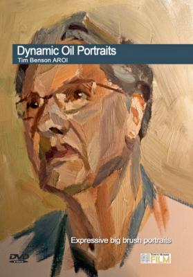 Dynamic Oil Portraits DVD