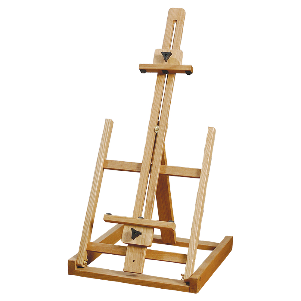 loxley yorkshire table easel ken bromley art supplies