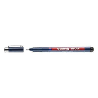 Edding 1800 Sketching & Drawing Pen