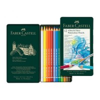 Faber-Castell Albrecht Durer Watercolour Pencils Sets