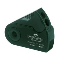 Faber-Castell Castell 9000 Twin Sharpener Box