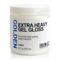 Golden Extra Heavy Gel