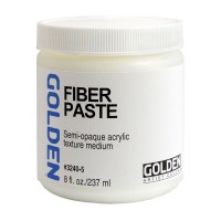 Golden Fibre Paste (Fiber Paste)