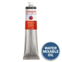 Georgian Water Mixable Oil Colours 200ml Tubes
