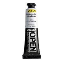 Golden Open Acrylic 60ml Tubes
