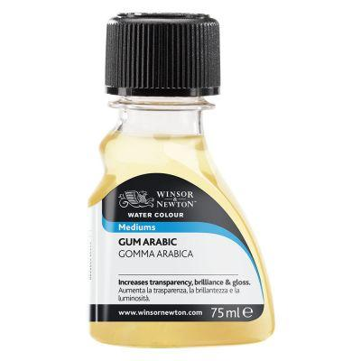 Winsor & Newton Gum Arabic (75ml)