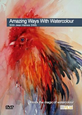 Amazing Ways With Watercolour DVD
