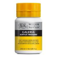 Winsor & Newton Galeria Heavy Carvable Modelling Paste