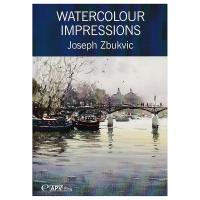 Watercolour Impressions with Joseph Zbukvic DVD