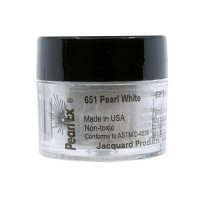 Jacquard Pearl Ex Powdered Pigments