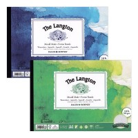 Langton Watercolour Pads