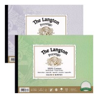 Langton Prestige Watercolour Pads