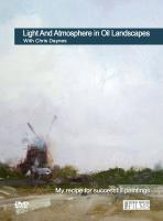 Light And Atmosphere In Oil Landscapes DVD