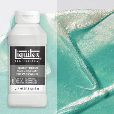 Liquitex Iridescent Tinting Medium