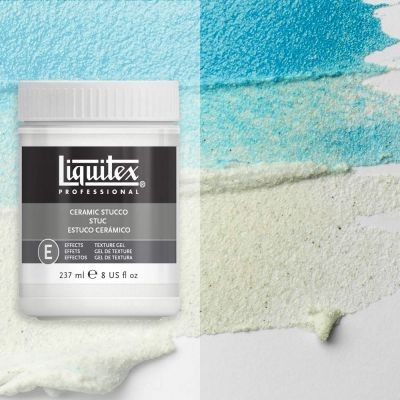 Liquitex Ceramic Stucco Gel