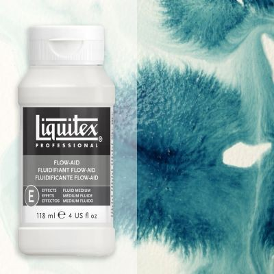 Liquitex Flow-Aid Flow Enhancer