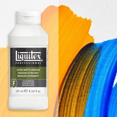 Liquitex Matt Medium