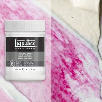 Liquitex Natural Sand Gel