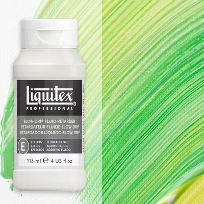 Liquitex Slow-Dri Fluid Retarder