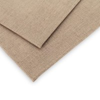 Loxley Clear Primed Linen Canvas Boards