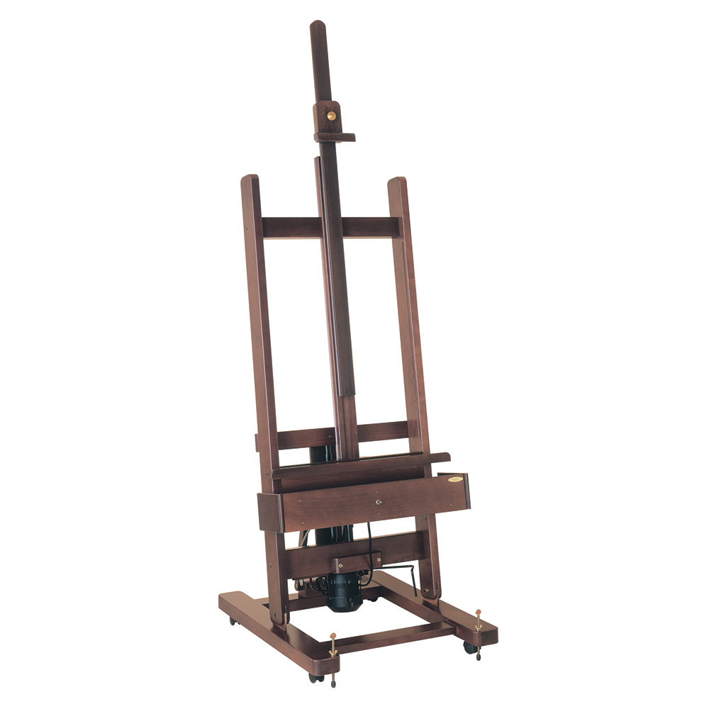 H-Frame Easels - Ken Bromley Art Supplies