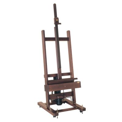 Mabef M01 Studio Easel - Electric