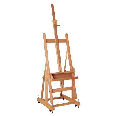 Mabef M18 Studio Easel - Convertible