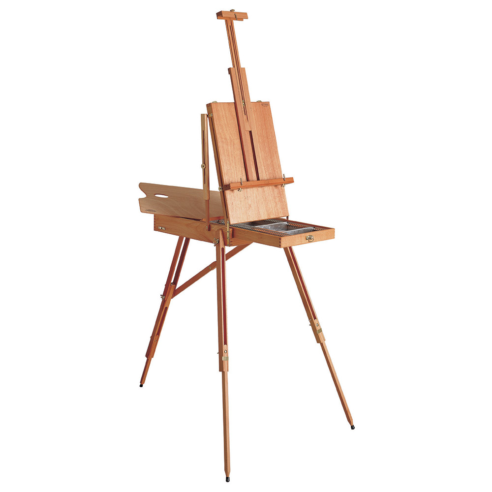 Mabef M22 Field Easel Big Ken Bromley Art Supplies