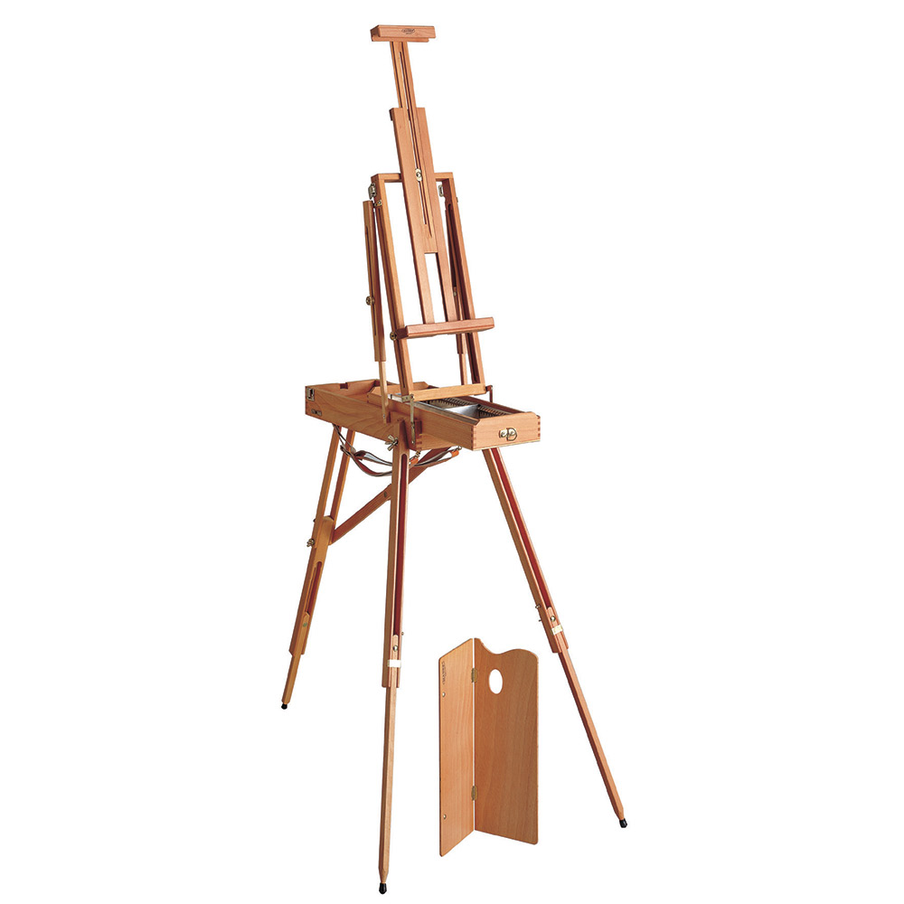 mabef m23 field easel small ken bromley art supplies