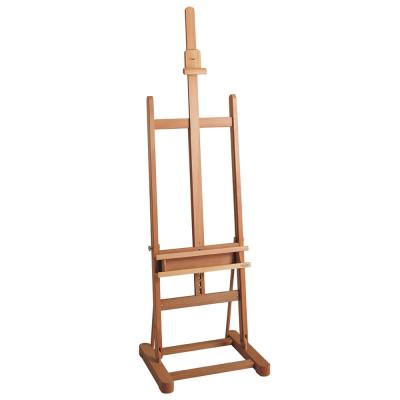 Mabef M09 Studio Easel - Basic with Tray