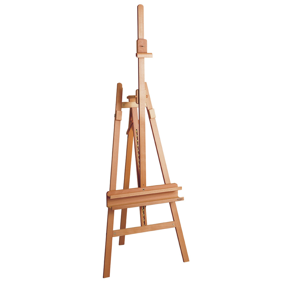 Mabef M11 Easel Inclinable Ken Bromley Art Supplies