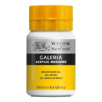 Winsor & Newton Galeria Medium Grain Gel