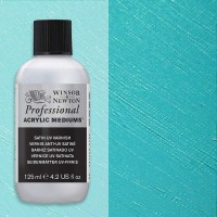Winsor & Newton Professional Acrylic UV Satin Varnish