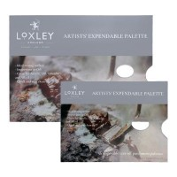 Loxley Expendable Tear-Off Palettes