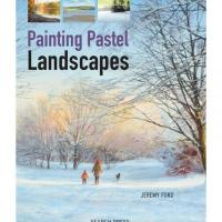 Painting Pastel Landscapes by Jeremy Ford