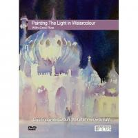 Painting The Light In Watercolour DVD