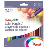 Pentel Arts Watercolour Pencil Sets