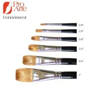 Series 99 Connoisseur Flat One Stroke Brush