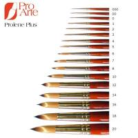 Prolene Plus Series 007 Round Brush