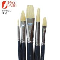 Pro Arte Brush Wallet Series C Hog PA8