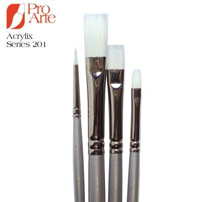 Pro Arte Brush Wallet Acrylix Series 201 PA9