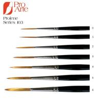 Prolene Riggers Brush Series 103
