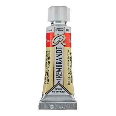 Rembrandt Watercolour Paint 5ml Tubes