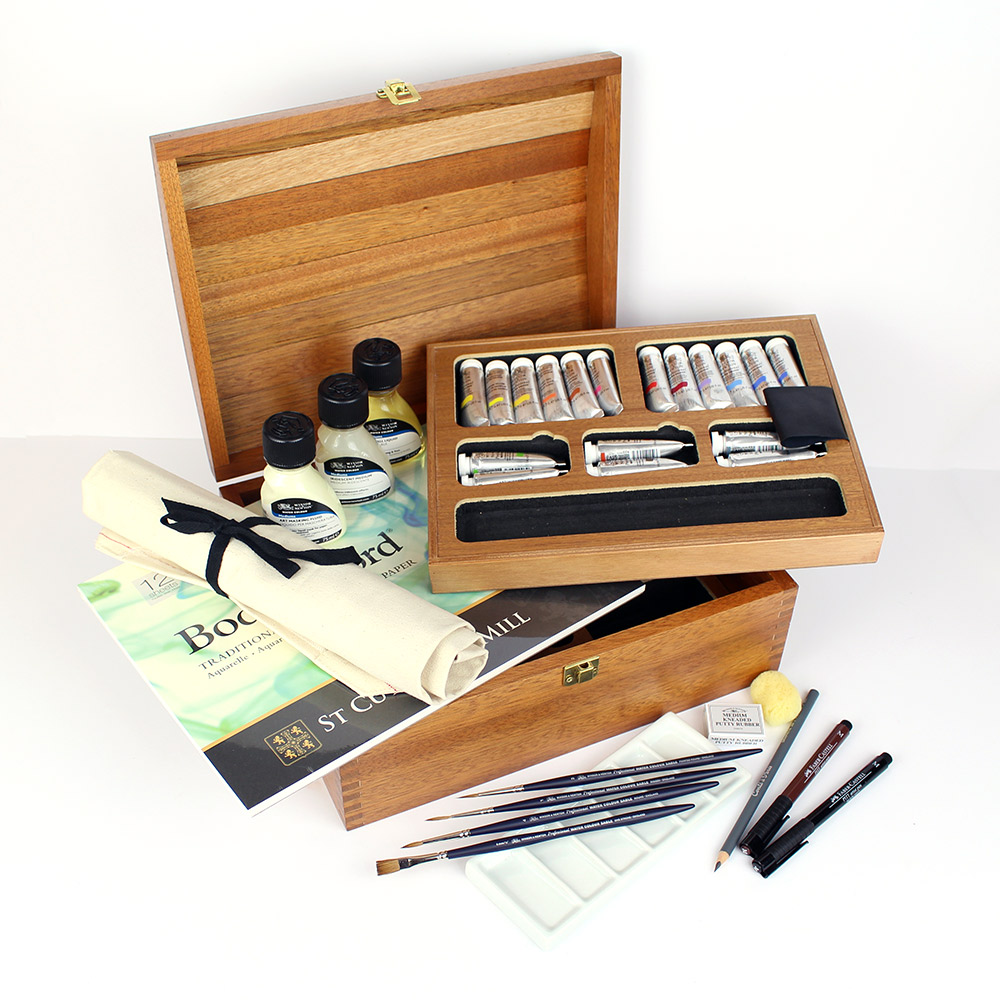Painting Art Supplies Uk