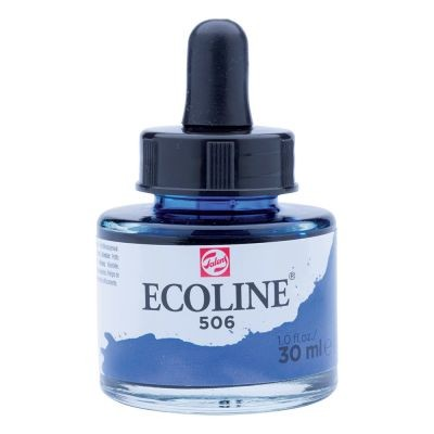 Ecoline Liquid Watercolour Ink 30ml