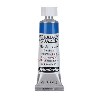 Schmincke Horadam Aquarell Artists Watercolour 15ml Tube