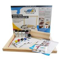 Daler System 3 Screen Printing Set