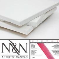 M&W Standard Stretched Canvas Carton (Imperial Sizes)