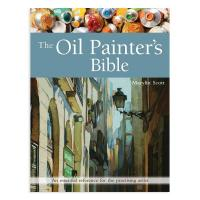 The Oil Painter